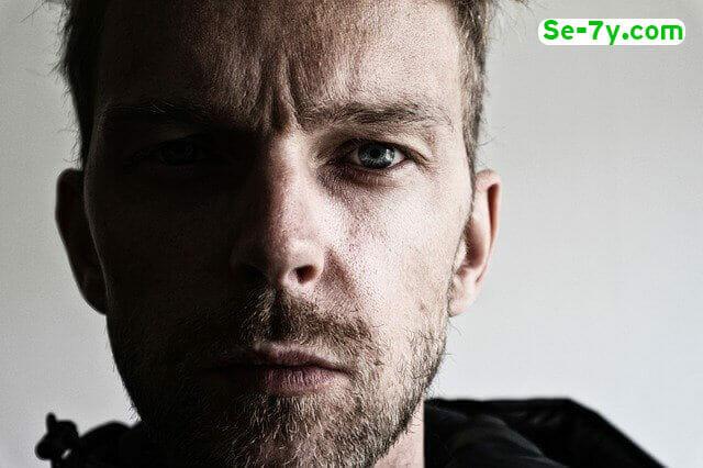 اعراض الاكتئاب الحاد عند الرجال