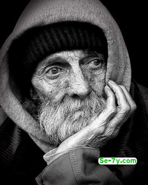 ماذا عن الاكتئاب وتقدم العمر؟