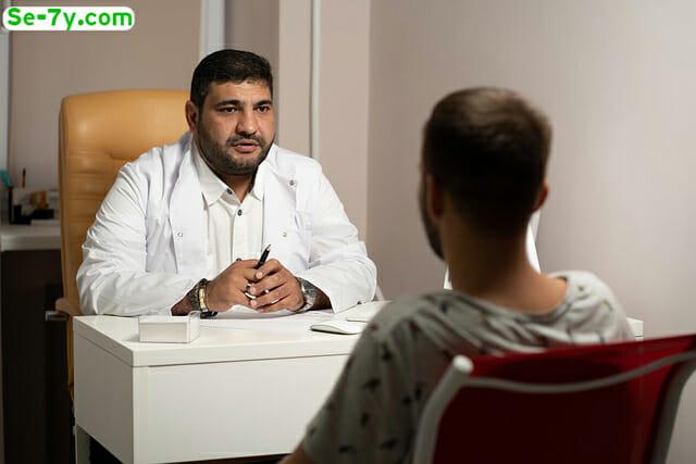 ما يجب مراعاته عند البحث عن طبيب