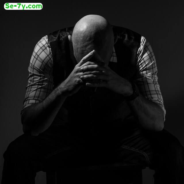 اعراض الاكتئاب النفسية