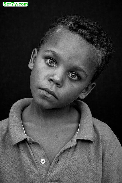اعراض الاكتئاب عند الاطفال
