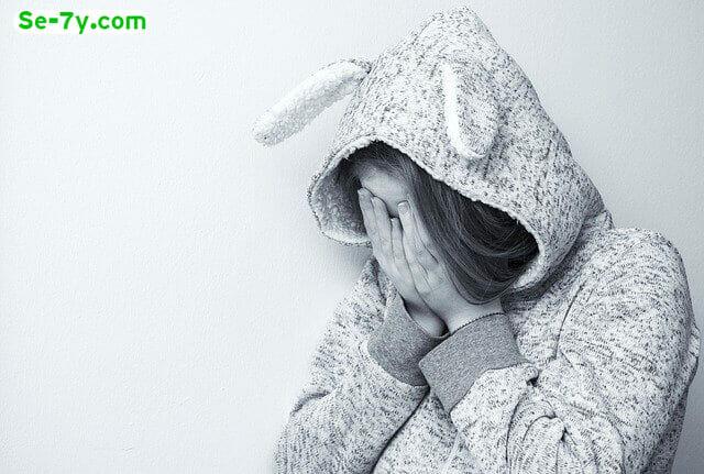 اعراض الاكتئاب للمراهقين