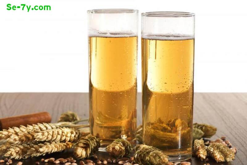 مشروب البيريل وفوائده العديدة