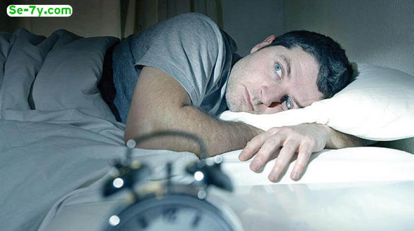 مشروبات الشعير واضطرابات النوم