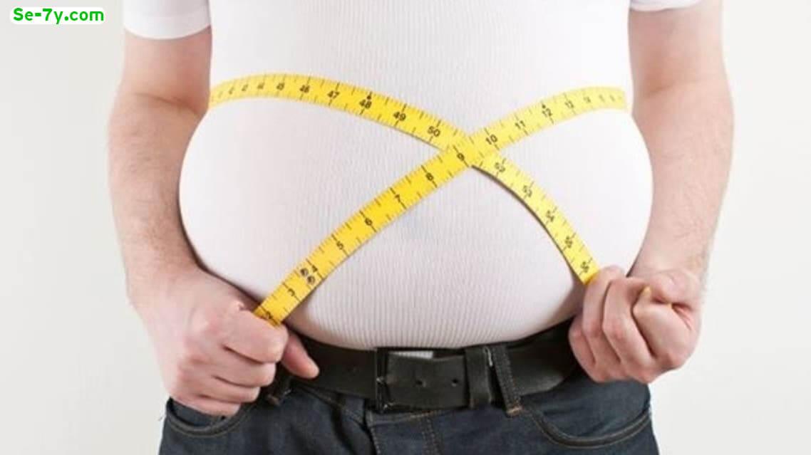 يساعد علي إنقاص الوزن