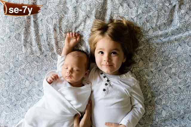 فوائد عسل السدر للاطفال - قبل النوم
