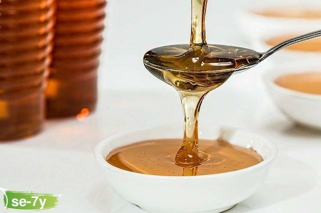 3- القيمة الغذائية لعسل البرسيم فوائد عسل البرسيم